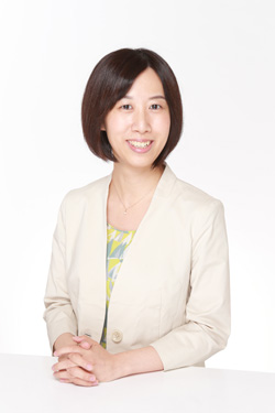 梅澤プロフィール写真